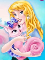Barbie iubeste pisicile