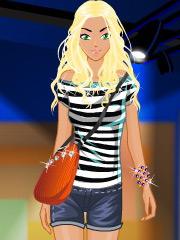 Barbie prezinta moda