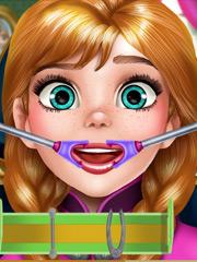 Joaca Anna La Doctor
