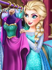 Joaca Aranjeaza Dulapul Lui Elsa