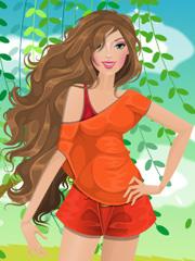 Barbie Colectia De Primavara