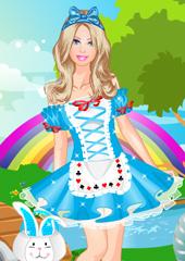 Barbie de Poveste