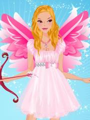 Barbie de Sfantul Valentin