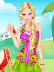 Barbie Fructata