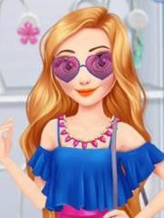 Barbie Amintiri De Vara