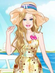 Joaca Barbie In Luna De Miere