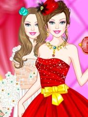 Joaca Barbie Iubeste Moda