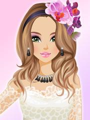 Barbie la nunta