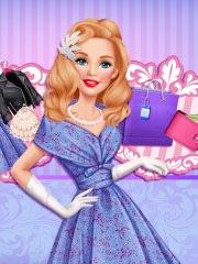 Barbie Moda Vintage