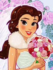 Barbie Nunta De Iarna