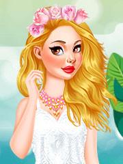 Barbie Nunta Tropicala