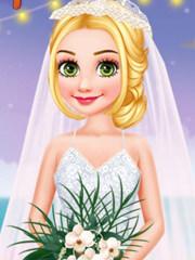 Barbie Planifica Nunta Pe Plaja