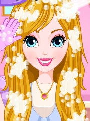 Joaca Barbie Poarta Impletituri