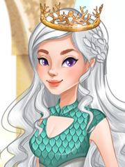Barbie regina dragonilor