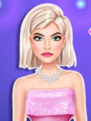 Barbie Tinute De Supermodel