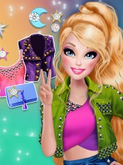 Barbie ultima moda