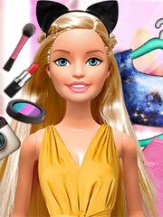 Barbie viata pe instagram