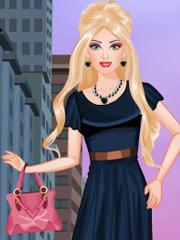 Joaca Cumparaturi Cu Barbie