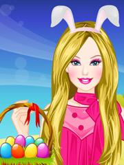 Joaca De Paste Cu Barbie