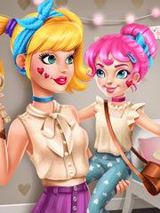 Farse pentru Barbie