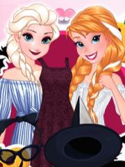 Halloween cu Barbie