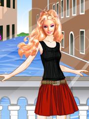 Imbraco pe Barbie in 2012