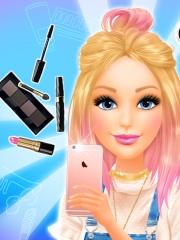 Incepe ziua cu Barbie