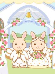 Nunta ca la iepuri