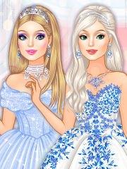 Nunta de vis a lui Barbie