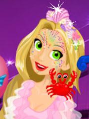 Parada Sirenelor Cu Barbie