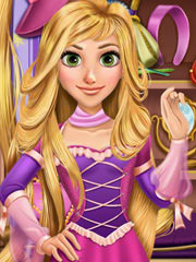 Joaca Pictura De Paste Cu Barbie