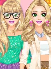 Scoala de moda a lui Barbie