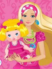 Joaca Sora Lui Barbie
