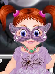 Tortul de Halloween a lui Barbie